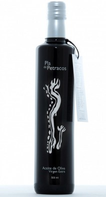 Pla de Petracos 500 ml.